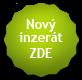 Nový inzerát ZDE